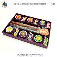 incense sticks with incense Holder