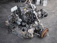Toyota Hi-lux Hiace 1KZ diesel engine used second hand motor