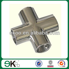Stainless Steel four-way Connection(EK15E)