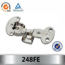 zinc-alloy cabinet door hinge pins 248FE
