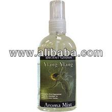 Ylang Ylang Aromatic Room Fragrance Mist Spray x 6