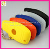 High quality durable and shockproof silicone rubber key covers for Chery/Ford/Buick/Mazda/Toyota/NISSAN/vw customized key cover