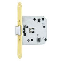 PE47 door lock making machine garden door lock shower door lock