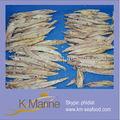 Limpieza de atún lomo alimento para peces