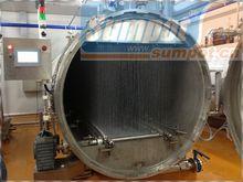 pistachio processing machine