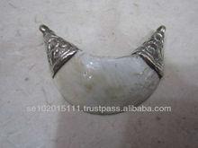 Handmade Tibetan ethnic wicca fashion pendants