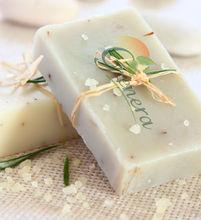 Natural Moringa Handmade Soap