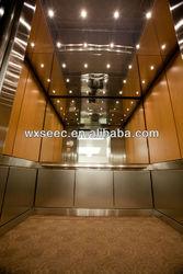 SANYO Elegant Passenger Lift Cabin