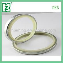 Hydraulic cylinder seal SJ PU DKB seal ring from South Keroa
