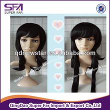 natural looking premium quality long use virgin Brazilian full lace wigs human hair