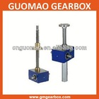 Guomao rotating screw jacks lift