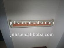 aluminum material for veranda
