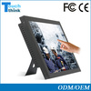 17 inch AIO pc/mountable pc all in one/touch screen all in one pc/all in one desktop computer(manufacturer/factory)