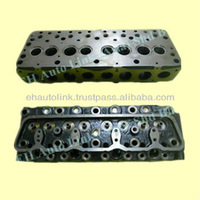 Cylinder Head for Nissan SD23 11041-09W00 11041-29W01