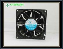 GDT 12V 24V 48V 92*92*38mm 9238 90mm Dc Dc 24V Industrial Cooling Fan
