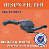 Professional customized Air Intakes System Vans Air Filter