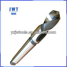 JWT DIN345 HSS Cobalt Taper Shank Drill Bits,HSS Taper Shank Twist Drill Bits
