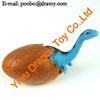 tpr dinosaur toy,soft dinosaur figurine,dinosaur egg