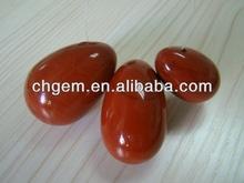 Wholsale natural gemstone eggs