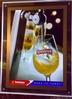 NEW 2013 Aluminum led light picture frame