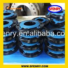 Welding Neck flanges Carbon steel ANSI B16.5