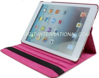 Rotating Smart Cover for iPad Air Flip cover with stand