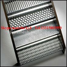 metal spiral stairs/anti slip stair nosing