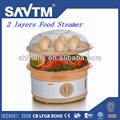 Pre- función de ajuste de los alimentos al vapor/eléctrica olla de vapor fs230- 12m01- 2