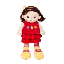 Little girl doll models OEM orders are accepted