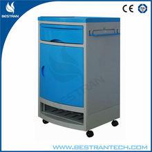 Bt-al003 abs di alta qualità gabinetto medico per capezzale