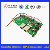 Professional electric snowmobile PCBA manufacturing,SMT