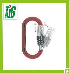 Bicycle lock, Multipurpose Hook Locks