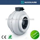 Hot!!! 2014 Zhongshan home used bathroom window ventilation fan(DJT15U-45P)