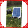 Low price mini solar panel 20w for street light system