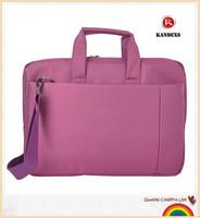 High Grade Nylon cute laptop bags sleeve Top Quality artistic laptop bags