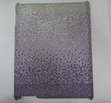 luxury diamond case for ipad 2 3 4