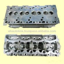 Cylinder Head for Fiat Ducato 2.8TDI 99443889 50035509 7701470777 4403201 AMC 908587