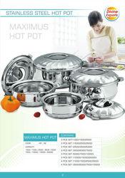 Maxiimus Hot pots