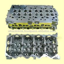 Cylinder Head for Nissan Frontier/Navara D22 YD25 11040-5M300 11040-5M302 11040-5M304
