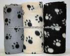 Fleece Pet Blanket manufacturer
