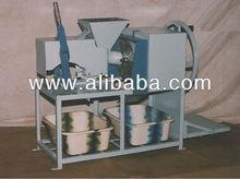 Atom Brand Portable Coconut Slice Plant Manufacturer