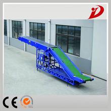 stainless steel flat wire belt conveyor