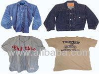 vestiti usati import export ingrosso abbigliamento usato