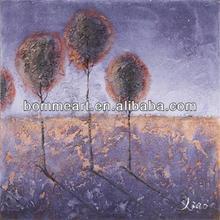 decorative famous landscape oil painting wall art JSL0019B 8080
