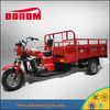 ABS cabin made in Chongqing used tricycle for sale