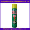 aerosol insecticide killer chemical industry