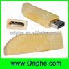 2013 Newest OEM wooden champ usb flash drive, 1gb wooden usb flash drive