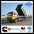 Sol ou sable ou pierre ou charbon de transport de camion 10 pneus camion à benne comme mercedes benne