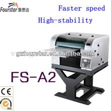 FS-420 A2 digital flatbed phone case printing machine