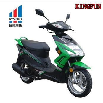 50cc pocket bike /moped 50cc mini scooter